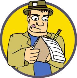 Danny Sanchez Journalistopia cartoon