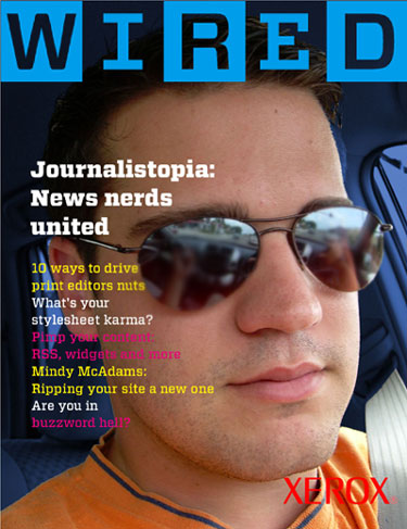 journalistopia wired magazine